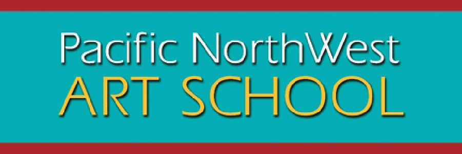 Pacific NorthWest Art School slideshow logo